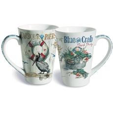 Bayside Mug Set Of 2