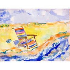 Beach Chair Door Mat