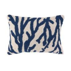 Blue Sea Reef Pillow