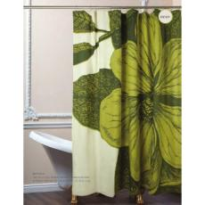 Botanical Shower Curtain- New