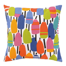 Buoys Outdoor Pillow