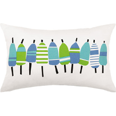 Buoy Outdoor Pillow