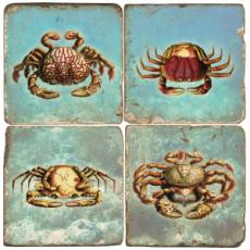 Crabs Coasters