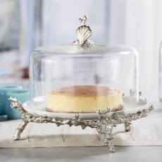Coral Collection Cake Stand