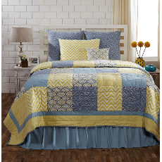 Caledon Coastal Bedding