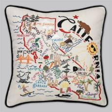 California State Pillow