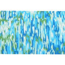 Camouflage Indoor Outdoor Rug
