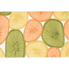 Citrus Indoor Outdoor Rug