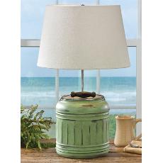 Cooler Jug Lamp