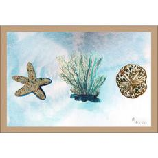 Sea Life Door Mat