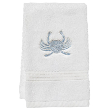 "Crab Terry Towel 12""x19"""
