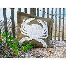 Crab Sea Pillow