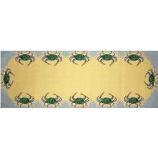 Crab Table Runner