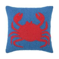 Happy Chic Crab Hook Pillow