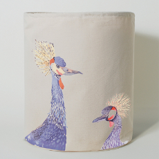 Crane Laundry Hamper