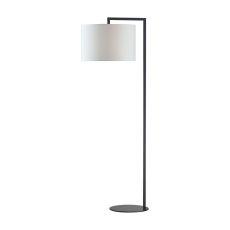 Bronze Stem Floor Lamp