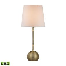 Orb Base Led Table Lamp