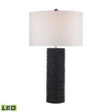 Black Punk Led Lamp