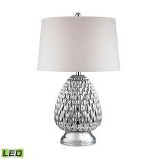 Mercury Acorn Led Lamp