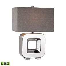 Open Cube Led Lamp