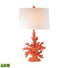 Coral LED Lamp