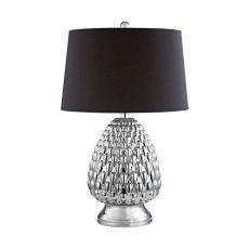Mercury Acorn Lamp