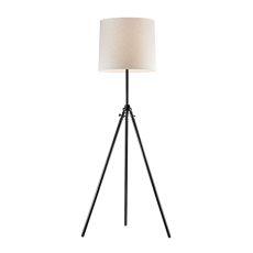 Stick Leg Tripod Lamp