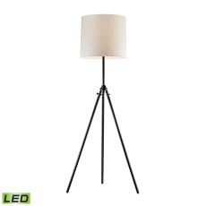 Stick Leg Led Tripod Lamp