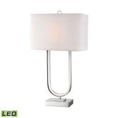 Modern Triumphal Led Table Lamp