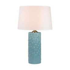 Lilly Lamp
