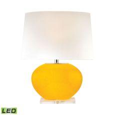 Marigold Bowl Led Lamp