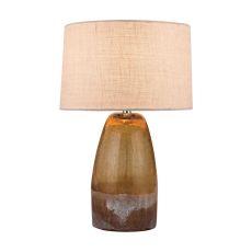 Vertical Reaction Ceramic Lamp
