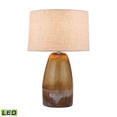 Vertical Reaction Ceramic Led Lamp