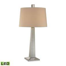 Monumental Mirror Led Table Lamp