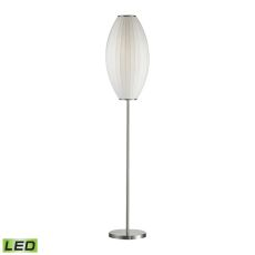 Rain Cloud Led Floor Lamp