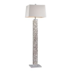 shop nautical coastal beach themed floor lamps. Black Bedroom Furniture Sets. Home Design Ideas