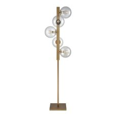 Prospect Ave Floor Lamp