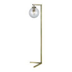 Carnegie Hill Floor Lamp