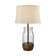 Camarillo Outdoor Table Lamp