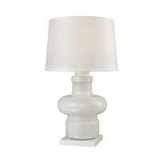Sugar Loaf Cay Outdoor Table Lamp