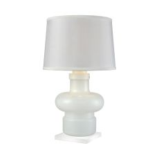 Sugar Loaf Cay Table Lamp