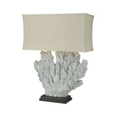 Sandy Neck Oversized Table Lamp