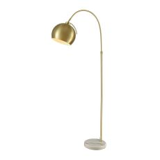 Koperknikus Floor Lamp