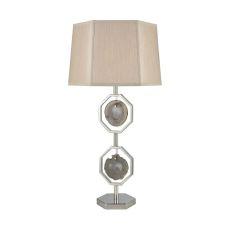 Askja Agate Table Lamp - Dual Aria