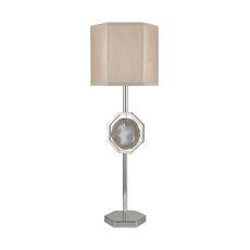 Askja Agate Table Lamp - Single Aria