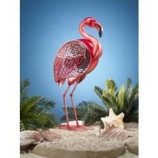 Deco Breeze Flamingo Fan