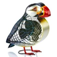 Atlantic Puffin Fan