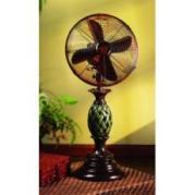 "Deco Breeze Paradiso 12"" Table Fan"