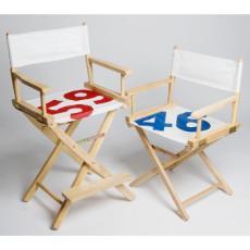 Sailcloth Directors Chair