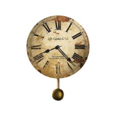 Howard Miller J.H. Gould and Co.II Wall Clock